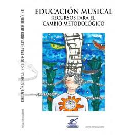 Educación musical: recursos para el cambio metodológico