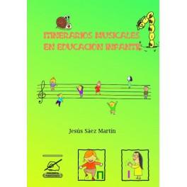Itinerarios musicales en Educación Infantil