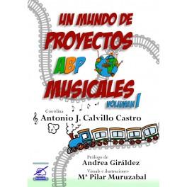 2 volúmenes ABP musicales