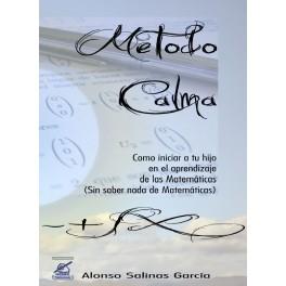 Método Calma: como iniciar a tu hijo en el aprendizaje de las matemáticas