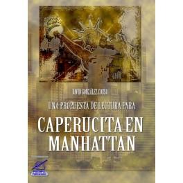 Una propuesta de lectura para Caperucita en Manhattan