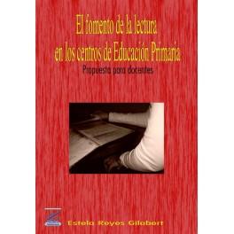 Fomento de la lectura en los centros de EP