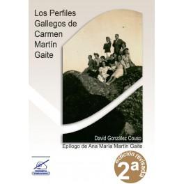 Los perfiles gallegos de Carmen Martín Gaite