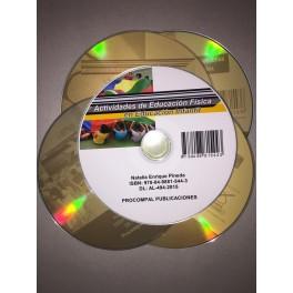 Petición de copias para autores (CD)