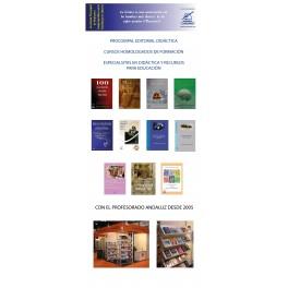 Copias de libros en papel (sólo autores)