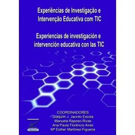Experiencias de investigación e intervención educativa con las TIC
