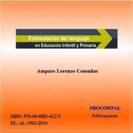 Estimulación del lenguaje en Educación Infantil y Primaria