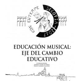 """Actas IV Congreso Educación Musical """"Con Euterpe"""""""